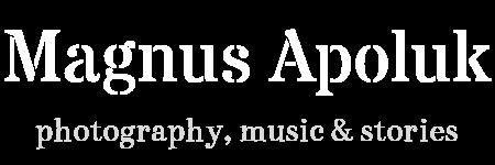 Magnus Apoluk